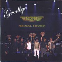 Cover BZN - Goodbye [Final Tour]